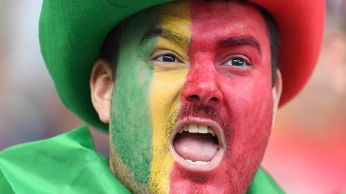 Stade de France rực lửa tiếp sức Pháp – Bồ Đào Nha - 3
