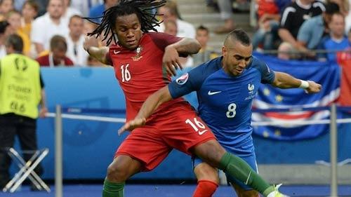 Đội hình tiêu biểu Euro của UEFA: Có Ronaldo, vắng Bale - 3