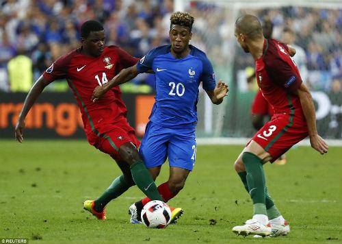 """Bình luận BĐN-Pháp: """"Phù thủy"""" Santos ra đòn quyết định - 2"""