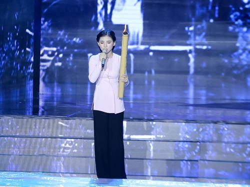 Cô gái giống Mỹ Tâm, Hà Hồ bất ngờ bỏ thi X-Factor - 6