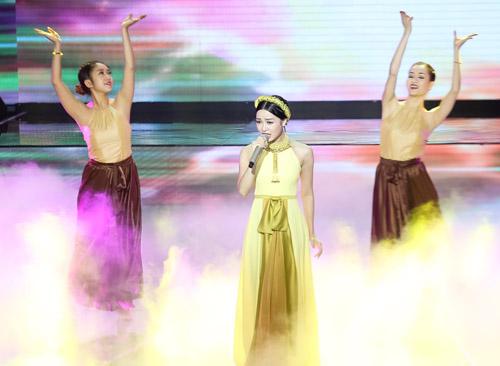 Cô gái giống Mỹ Tâm, Hà Hồ bất ngờ bỏ thi X-Factor - 8