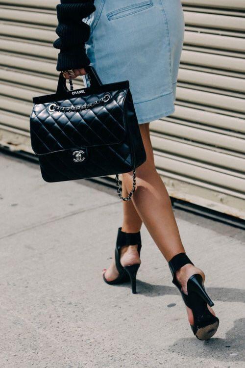 5 bí quyết để bạn sang chảnh hơn với thời trang hè - 1