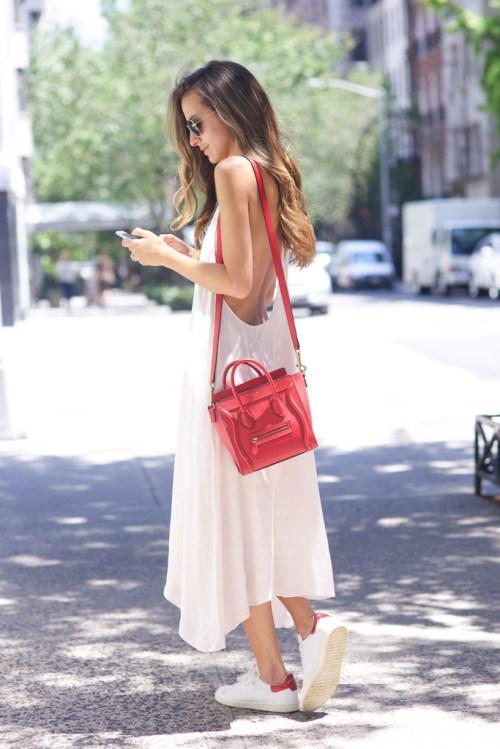 5 bí quyết để bạn sang chảnh hơn với thời trang hè - 3