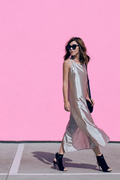 5 bí quyết để bạn sang chảnh hơn với thời trang hè - 4