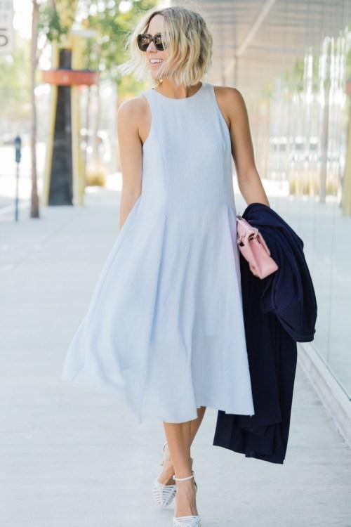 5 bí quyết để bạn sang chảnh hơn với thời trang hè - 6
