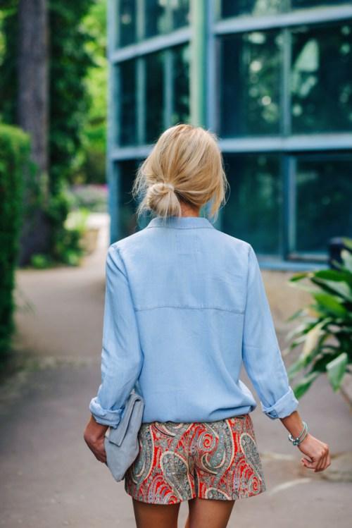 5 bí quyết để bạn sang chảnh hơn với thời trang hè - 7