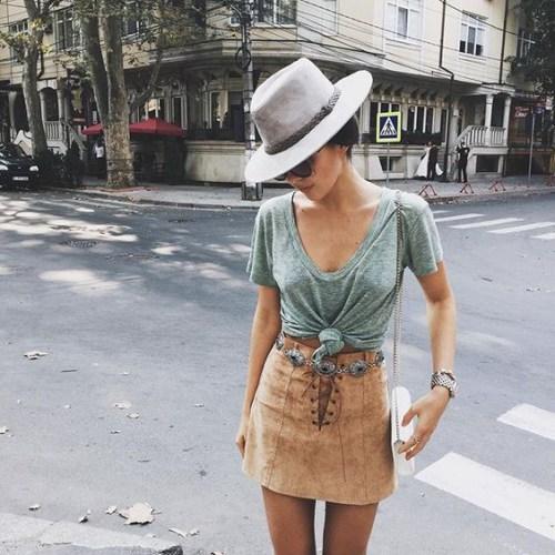 5 bí quyết để bạn sang chảnh hơn với thời trang hè - 9