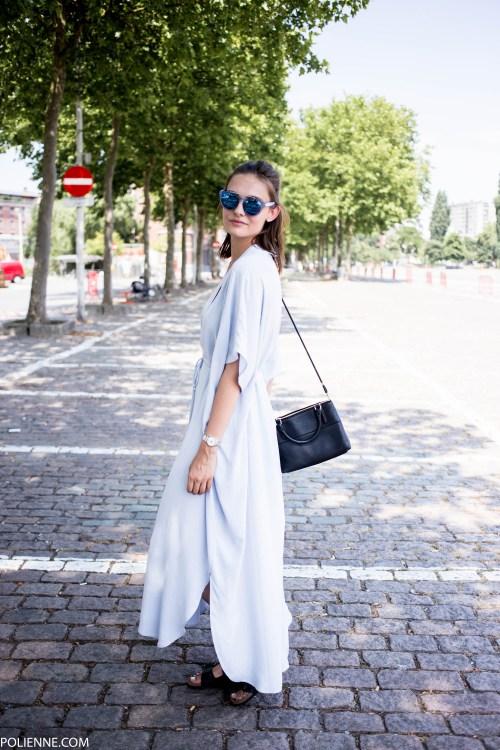 5 bí quyết để bạn sang chảnh hơn với thời trang hè - 11
