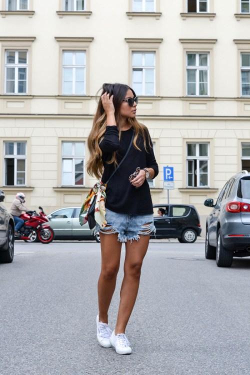 5 bí quyết để bạn sang chảnh hơn với thời trang hè - 12