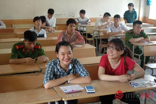 Ngày 20/7 phải có điểm thi THPT Quốc gia - 2
