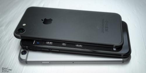 """iPhone 7 sắp ra mắt, giá iPhone 6s cũ vẫn """"ngất ngưởng"""" - 1"""