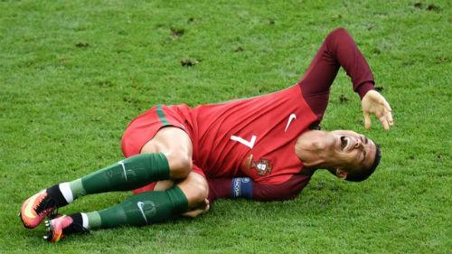 """Ronaldo: """"Chẳng ai tin Bồ Đào Nha sẽ vô địch Euro"""" - 1"""