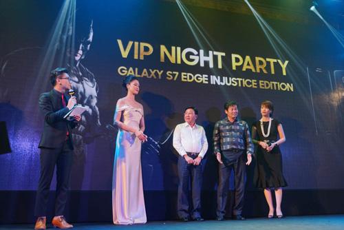 Viễn Thông A đấu giá Samsung S7 injustice ủng hộ từ thiện 360 triệu đồng - 4