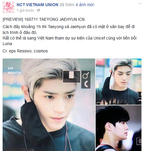 Thành viên xinh đẹp nhóm nhạc Hàn F(x) tới Việt Nam - 2