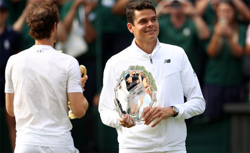 Murray lên đỉnh Wimbledon: Công lý cho kẻ xứng đáng - 2