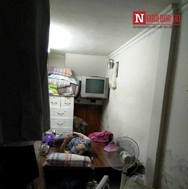 Căn nhà 10m2, 10 người ở và chuyện ăn ngủ phải canh giờ - 3