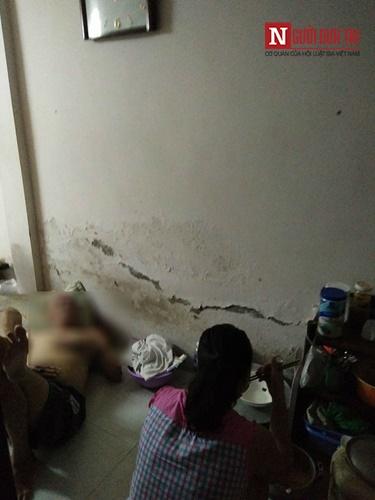 Căn nhà 10m2, 10 người ở và chuyện ăn ngủ phải canh giờ - 4