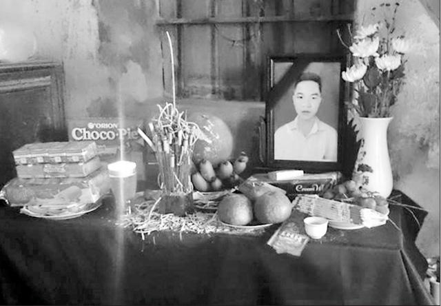 Chuyện đời bất hạnh của người mẹ sát hại con trai 15 tuổi - 2