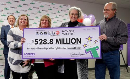 Sự phấn khích của xổ số giải đặc biệt (Jackpot) tối thiểu 12 tỷ đồng - 3