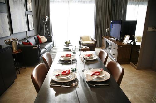 Sun Grand City Thuy Khue Residence mở màn cho chuỗi dự án căn hộ cao cấp - 2