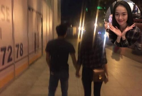 Cường Đôla nắm tay bạn gái, Hà Hồ đi ăn cùng đại gia - 1