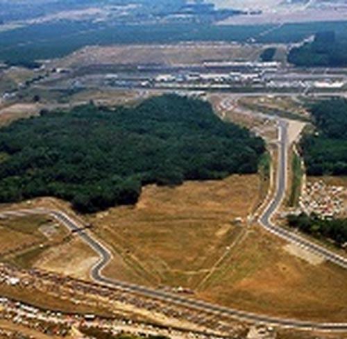 Lịch thi đấu F1: Hungarian GP 2016 - 2