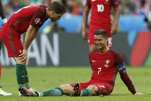 Bồ Đào Nha vô địch nhờ đội hình không Ronaldo? - 1