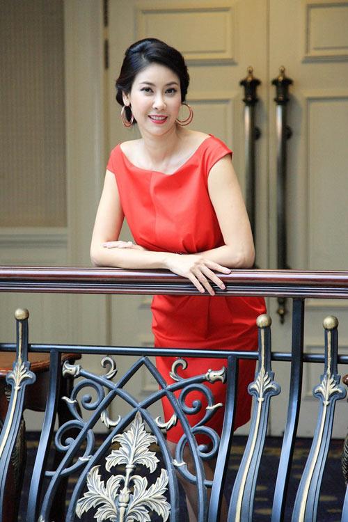 Bán kết khu vực phía Nam Hoa hậu Bản sắc Việt toàn cầu - 7