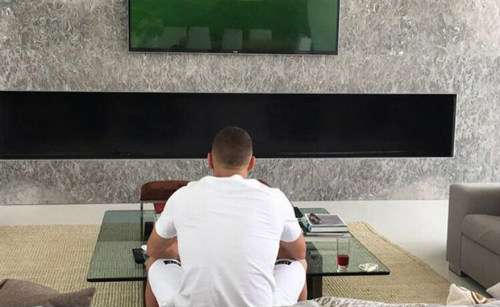 Tin HOT tối 11/7: Bale chúc Ronaldo sớm khỏe - 3