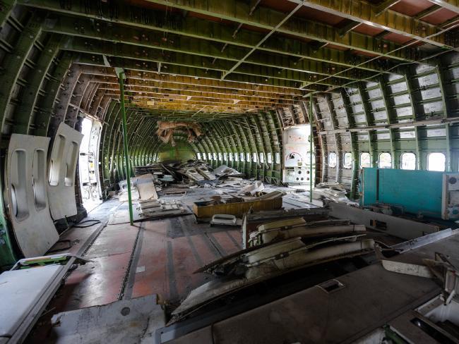 """Bí ẩn nơi hàng loạt máy bay """"chết"""" ở Thái Lan - 8"""
