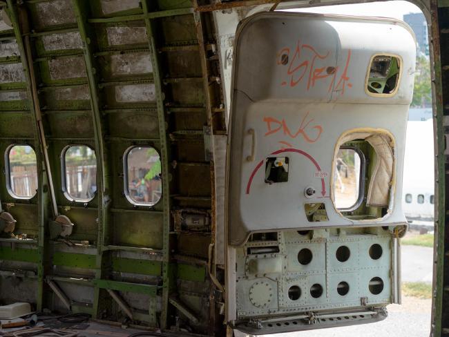"""Bí ẩn nơi hàng loạt máy bay """"chết"""" ở Thái Lan - 7"""