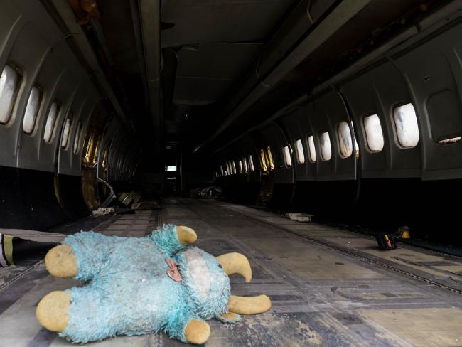"""Bí ẩn nơi hàng loạt máy bay """"chết"""" ở Thái Lan - 5"""
