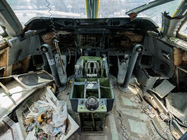 """Bí ẩn nơi hàng loạt máy bay """"chết"""" ở Thái Lan - 6"""
