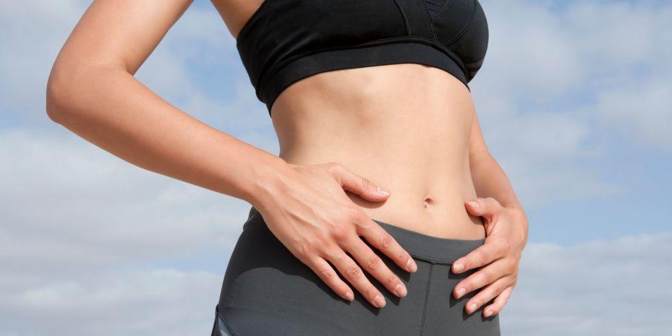 8 mẹo để dáng đẹp không cần nhịn ăn và tập thể dục - 1