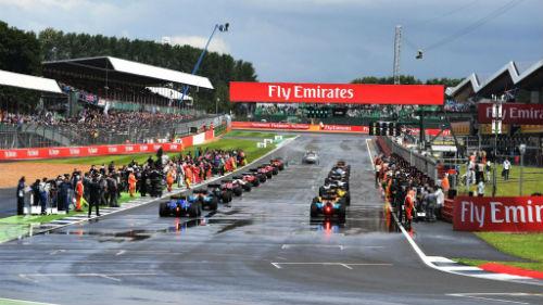 F1 - British GP: Không có gì gây sốc - 2
