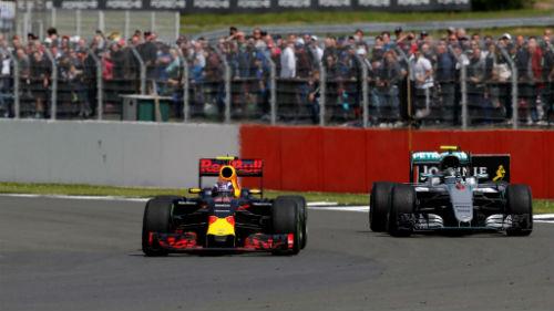 F1 - British GP: Không có gì gây sốc - 3
