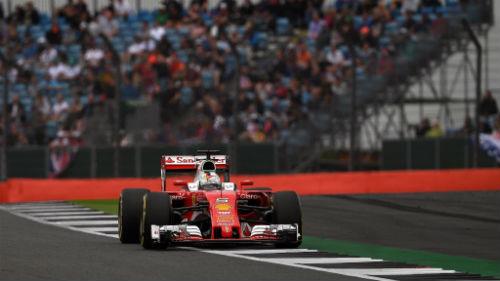F1 - British GP: Không có gì gây sốc - 4