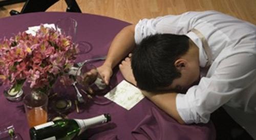 Uống quá nhiều rượu bia, đàn ông Việt dễ đột tử bậc nhất thế giới - 4