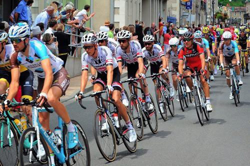Tom Dumouli đã giành quán quân chặng 9 Tour de France cho Team Giant-Alpecin - 3