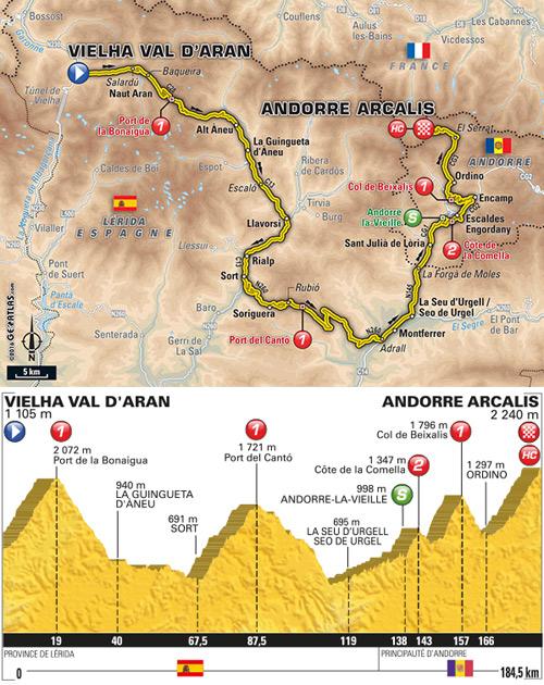 Tom Dumouli đã giành quán quân chặng 9 Tour de France cho Team Giant-Alpecin - 2