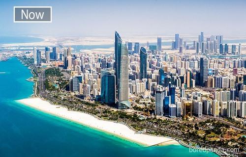 Ảnh: Thay đổi kinh ngạc của 10 thành phố trên thế giới - 8