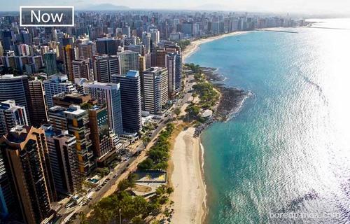 Ảnh: Thay đổi kinh ngạc của 10 thành phố trên thế giới - 20