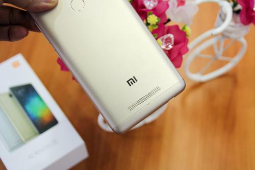 Trên tay điện thoại Xiaomi Redmi Note 3 Pro do FPT Trading phân phối - 9