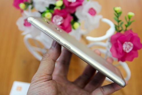 Trên tay điện thoại Xiaomi Redmi Note 3 Pro do FPT Trading phân phối - 5