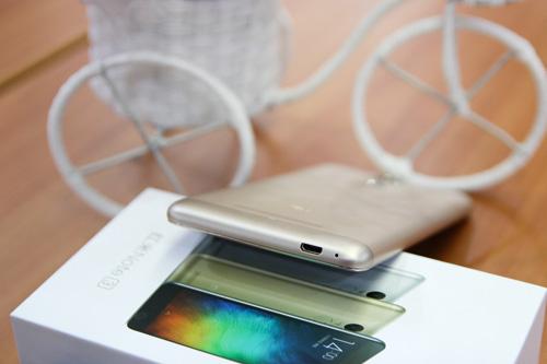 Trên tay điện thoại Xiaomi Redmi Note 3 Pro do FPT Trading phân phối - 8