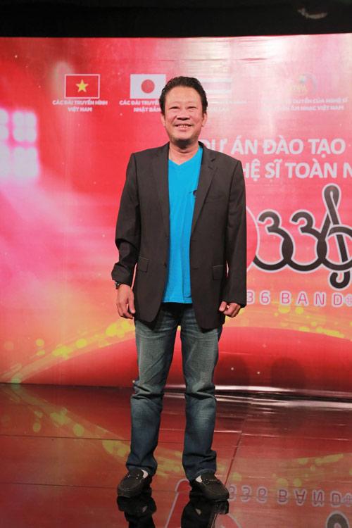 Nhạc sĩ Lê Quang tiết lộ bí quyết tham gia casting ca sĩ - 1