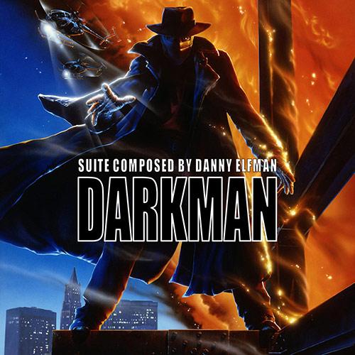 Trailer phim: Darkman - 1