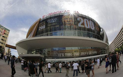 CHÍNH THỨC: UFC bị đem bán với giá kỷ lục 4 tỷ USD - 1