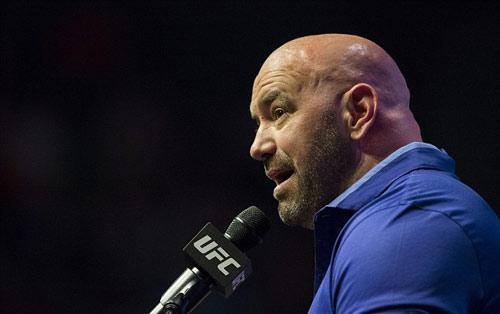 CHÍNH THỨC: UFC bị đem bán với giá kỷ lục 4 tỷ USD - 2