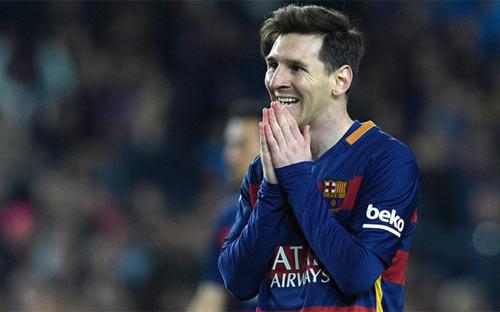 Bất ngờ: Messi định thời điểm chia tay Barca sớm - 1